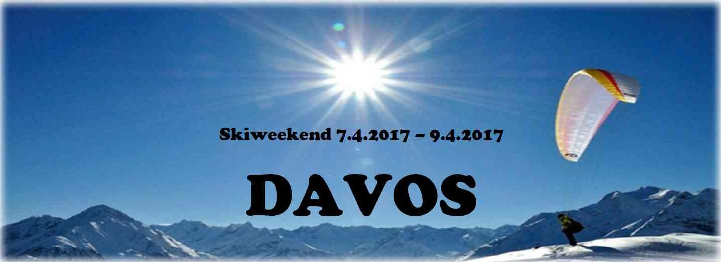 Einladung Clubausflug & Skiweekend